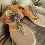 Farah & Fatima fall Shoes collection 2013 volume 2 for Women 1