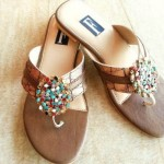 Farah & Fatima fall Shoes collection 2013 volume 2 for Women 2