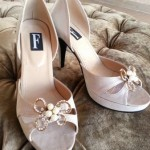 Farah & Fatima fall Shoes collection 2013 volume 2 for Women 3