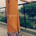 Fatymah Stylish Eid Party Wear Dresses 2013-2014 For Ladies (6)