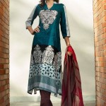 Feminine Exclusive Mid Summer Latest Collection 2013 by Shariq Textiles 002