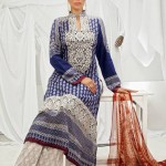 Feminine Exclusive Mid Summer Latest Collection 2013 by Shariq Textiles 004