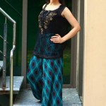 Ferozeh Eid Ul Azha Women Collection 2013 4