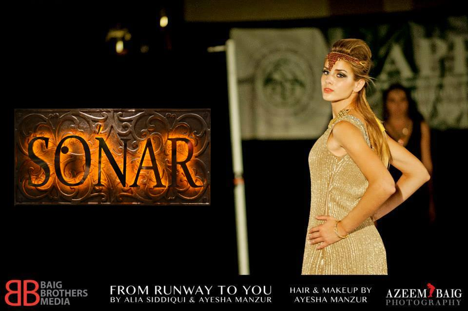 Gold Jewelry Latest Designs Collection 2013 by Sonar 002