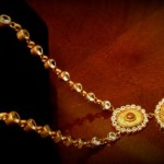 Gold Jewelry Latest Designs Collection 2013 by Sonar 004