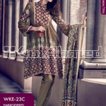 Gul Ahmed Dresses Collection 2013 003