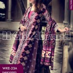 Gul Ahmed Dresses Collection 2013 005