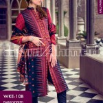 Gul Ahmed Dresses Collection 2013 006