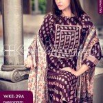Gul Ahmed Dresses Collection 2013 007