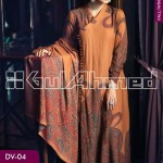 Gul Ahmed Fall Winter Complete Catalogue Collection For women 1