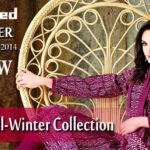 Gul Ahmed Fall Winter Complete Catalogue Collection For women