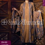Gul Ahmed Fall Winter Complete Catalogue Collection For women 3