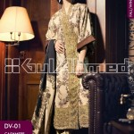 Gul Ahmed Fall Winter Complete Catalogue Collection For women 4