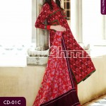 Gul Ahmed Fall Winter Complete Catalogue Collection For women 5
