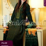 Gul Ahmed Fall Winter Complete Catalogue Collection For women 6
