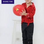 Hang Ten Fall Winter Girls Boys Shirts, Sweaters, Jackets Dresses Collection 2013 5
