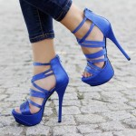 High Heels Shoes Collection 2013 002