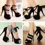 High Heels Shoes Collection 2013 003