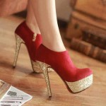High Heels Shoes Collection 2013 004
