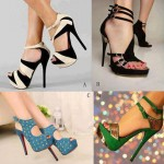 High Heels Shoes Collection 2013 005