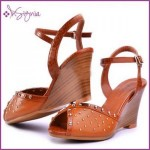 Insignia Sandal Collection 2013 for Women 1