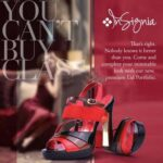 Insignia Sandal Collection 2013 for Women 2