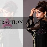 Kamal Party Dresses Collection 2013 By Attraction 005