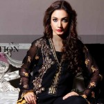 Kamal Party Dresses Collection 2013 By Attraction 007