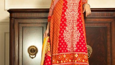 Khaddar Exclusive Eid-Ul-Adha Latest Collection 2013 By Shariq Textile 001