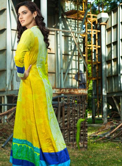 Khaddar Exclusive Eid-Ul-Adha Latest Collection 2013 By Shariq Textile 004