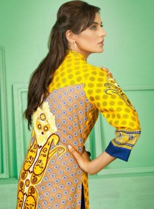 Khaddar Exclusive Eid-Ul-Adha Latest Collection 2013 By Shariq Textile 007