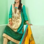 Khaddar Exclusive Latest Collection 2013 by Shariq Textile 001