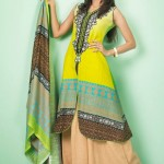 Khaddar Exclusive Latest Collection 2013 by Shariq Textile 0013
