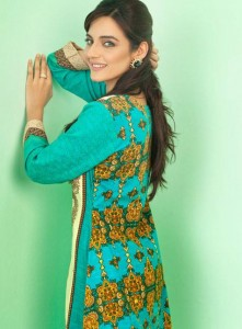 Khaddar Exclusive Latest Collection 2013 by Shariq Textile 002
