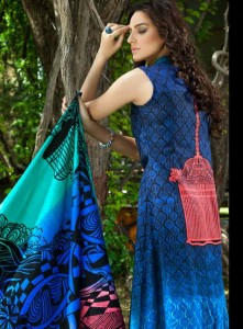 Khaddar Exclusive Latest Collection 2013 by Shariq Textile 004