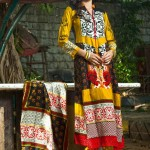 Khaddar Exclusive Latest Collection 2013 by Shariq Textile 007