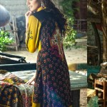 Khaddar Exclusive Latest Collection 2013 by Shariq Textile 008