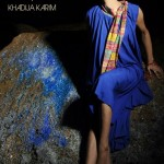 Khadija Karim Party Wear Fall Collection 2013 for Women