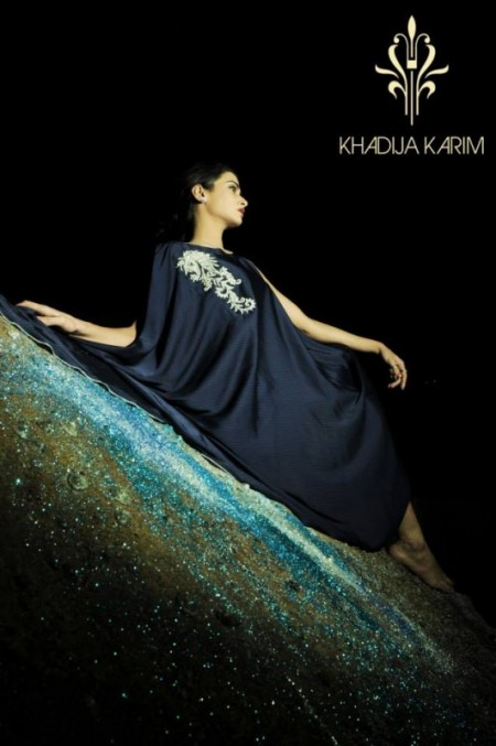 Khadija Karim Party Wear Fall Collection 2013 for Women 2