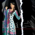 Lala Textile Eid Khaddar Collection 2013 For women 1