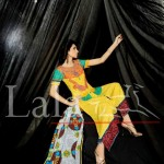 Lala Textile Eid Khaddar Collection 2013 For women