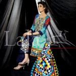 Lala Textile Eid Khaddar Collection 2013 For women 5