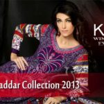 Lala Textile Eid Khaddar Collection 2013 For women 6