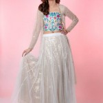 Latest Formal Wear Collection 2013 For Women by Zari Faisal 2