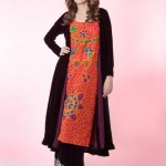 Latest Formal Wear Collection 2013 For Women by Zari Faisal 3