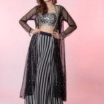 Latest Formal Wear Collection 2013 For Women by Zari Faisal 5