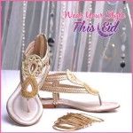 Latest Stylo Shoes Women For This Eid Collection 2013