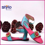 Latest Stylo Shoes Women For This Eid Collection 2013 2