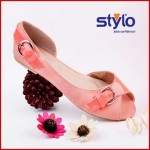 Latest Stylo Shoes Women For This Eid Collection 2013 4