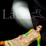 Mashaal Khaadi Collection 2013 by Lala Textiles 002